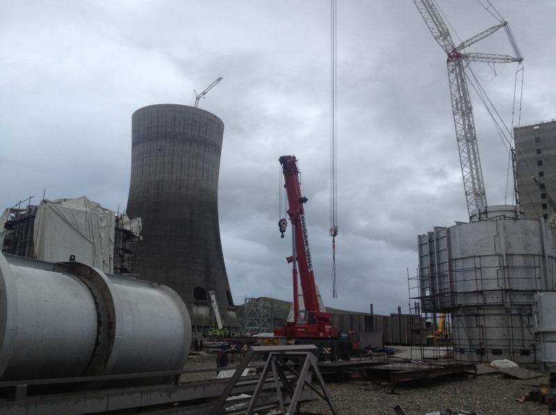 enerji santralleri